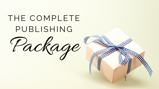 The Complete Publishing Package